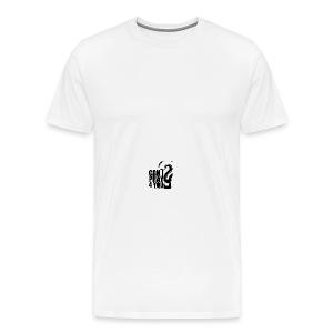 Prayer Mug - Men's Premium T-Shirt