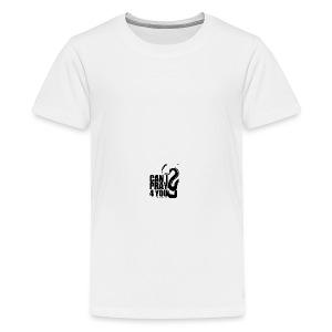 Prayer Mug - Kids' Premium T-Shirt