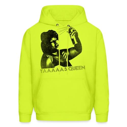 YAAAAAS QUEEN T-Shirt - Men's Hoodie