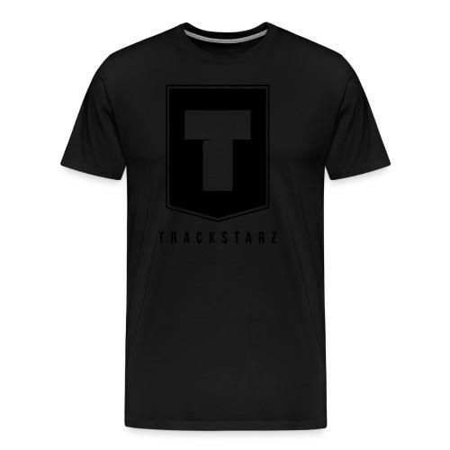 Trackstarz Baseball T - Men's Premium T-Shirt