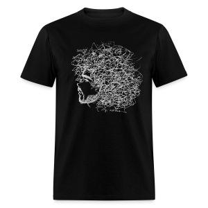 Hair - Men's T-Shirt