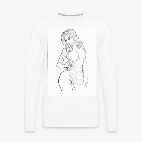 LCFreitas - Men's Premium Long Sleeve T-Shirt