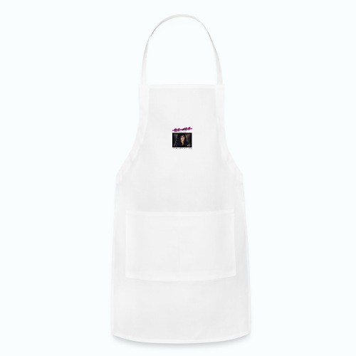 Dragoness So Lit Mug - White - Adjustable Apron