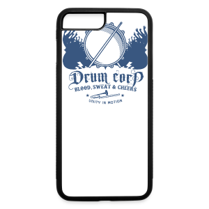 Drum Corp - iPhone 7 Plus/8 Plus Rubber Case