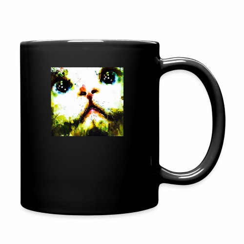 Can'r say no to that face! - Full Color Mug