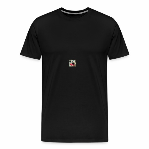 Kitten Lickin' Good - Men's Premium T-Shirt