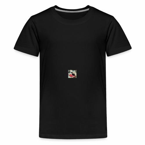 Kitten Lickin' Good - Kids' Premium T-Shirt