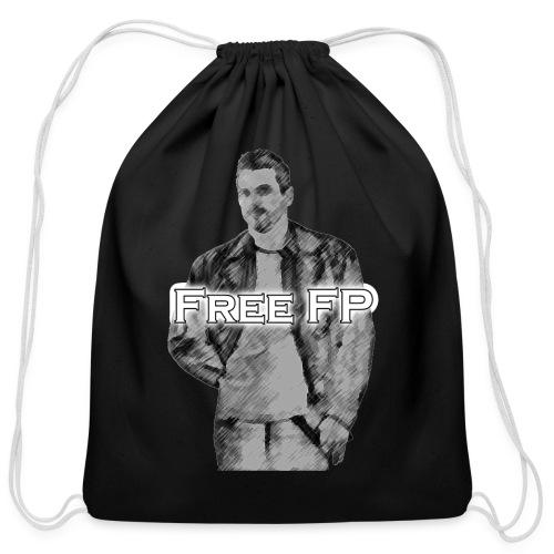 Free FP - Cotton Drawstring Bag