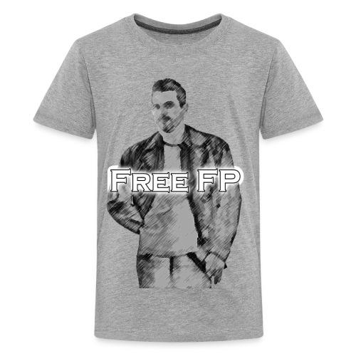 Free FP - Kids' Premium T-Shirt