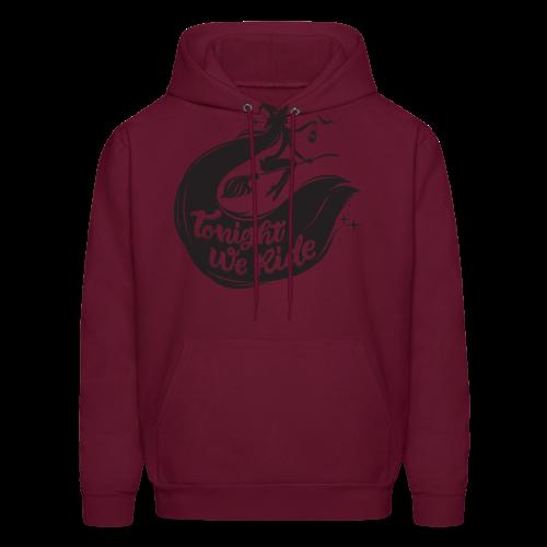 Halloween_Witch T-Shirts - Men's Hoodie