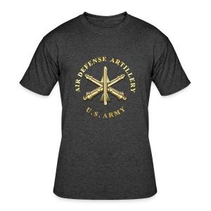 ADA Branch Insignia - Men's 50/50 T-Shirt