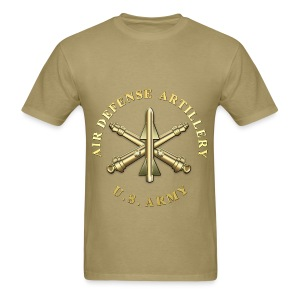 ADA Branch Insignia - Men's T-Shirt