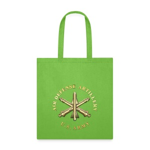 ADA Branch Insignia - Tote Bag