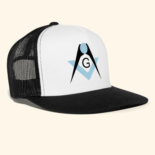 Freemasons bib - Trucker Cap