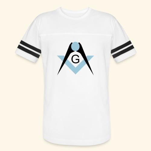 Freemasons bib - Vintage Sport T-Shirt