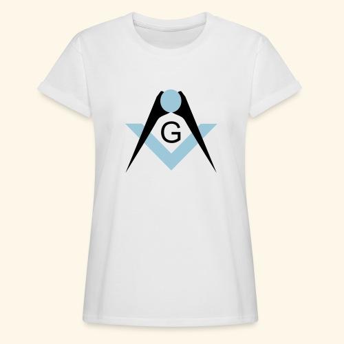 Freemasons bib - Women's Relaxed Fit T-Shirt