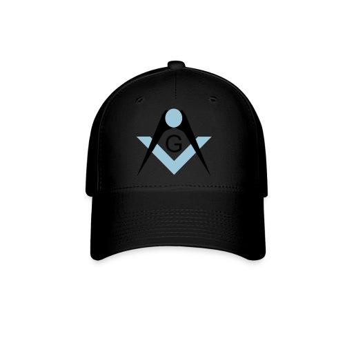 Freemasons bib - Baseball Cap