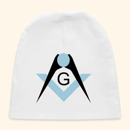 Freemasons bib - Baby Cap