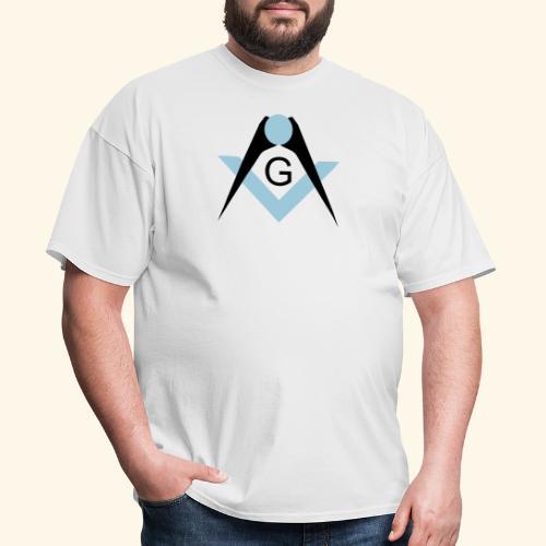 Freemasons bib - Men's T-Shirt
