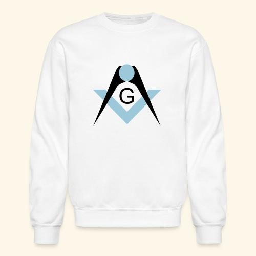 Freemasons bib - Crewneck Sweatshirt
