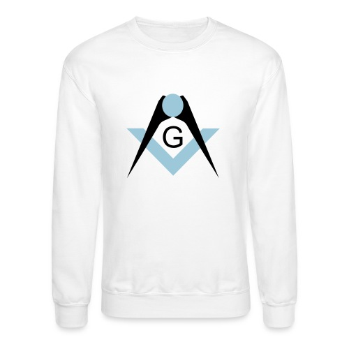 Freemasons bib - Crewneck Sweatshirt