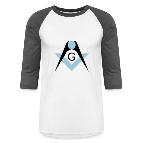 Freemasons bib - Baseball T-Shirt
