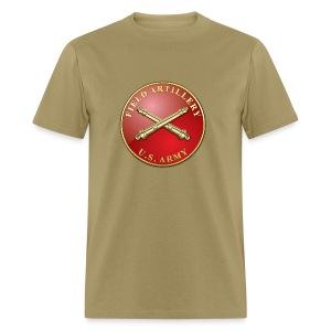 FA Branch Plaque - Men's T-Shirt