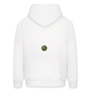 Army SF Branch Plaque - Men's Hoodie