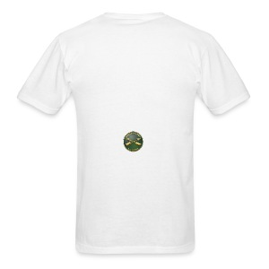 Army SF Branch Plaque - Men's T-Shirt