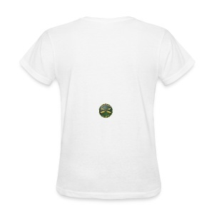 Army SF Branch Plaque - Women's T-Shirt