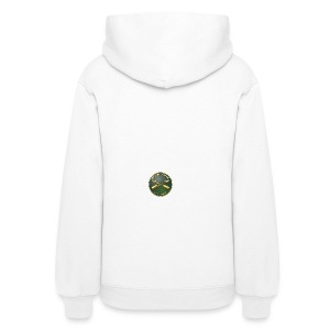 Army SF Branch Plaque - Women's Hoodie