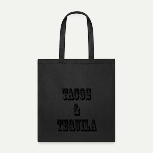 Tacos & Tequila - Tote Bag