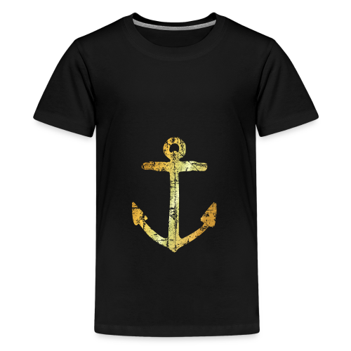 Anchor (Ancient Gold)