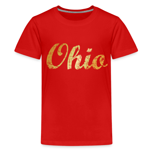Ohio Classic (Ancient Gold)