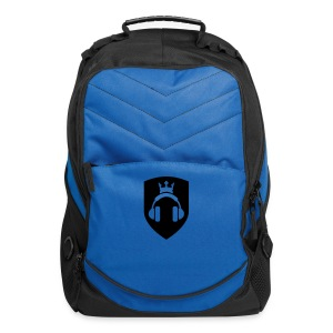 Navy Empire - Computer Backpack