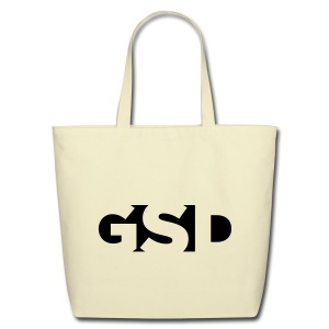 General Session Days - Eco-Friendly Cotton Tote