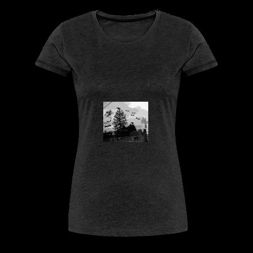 Gothic Wonderland - Women's Premium T-Shirt