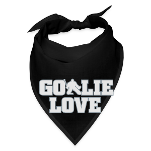 Goalie Love - Mens - Bandana