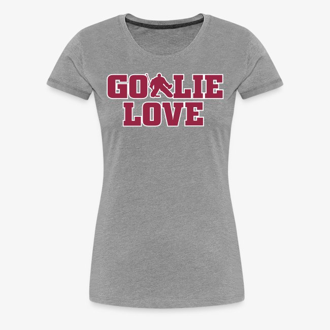 Goalie Love - Mens