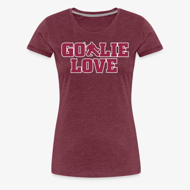 Goalie Love - Mens