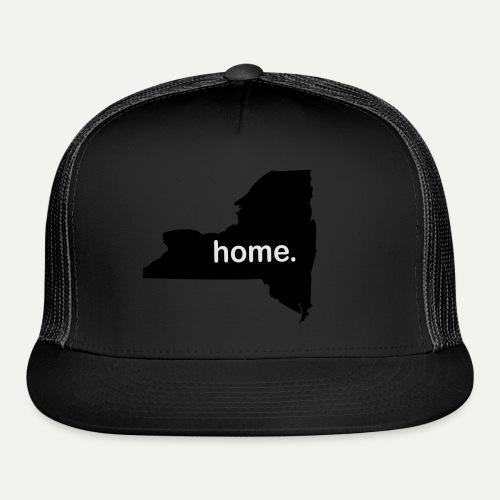 New York Home - Trucker Cap