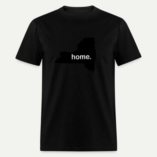 New York Home - Men's T-Shirt