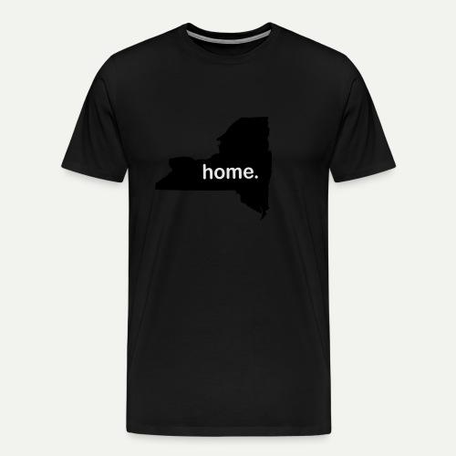 New York Home - Men's Premium T-Shirt