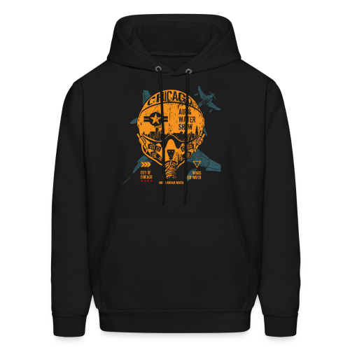 Air and Water Show - Men's Hoodie