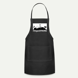 Vegas Strong - Adjustable Apron