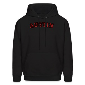Austin T-Shirt - Men's Hoodie