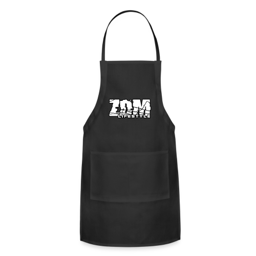 ZDM Lifestyle Men's Hoodie - Adjustable Apron