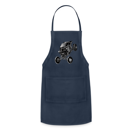 Dune Buggy Show Off - Adjustable Apron