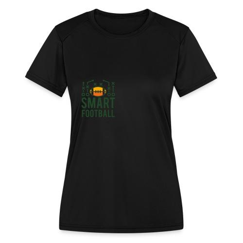Men's Zip Hoodie - Women's Moisture Wicking Performance T-Shirt