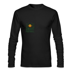 Men's Zip Hoodie - Men's Long Sleeve T-Shirt by Next Level